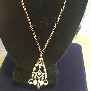 Beautiful victorian Necklace